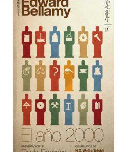 Imágen 1 del libro: El año 2000