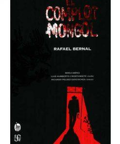 Imágen 1 del libro: El complot mongol