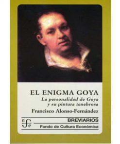 Imágen 1 del libro: El enigma de Goya