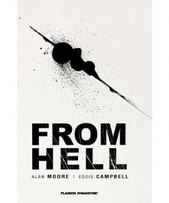 Imágen 1 del libro: From hell