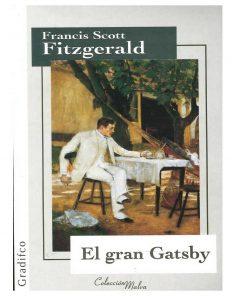 Imágen 1 del libro: El gran Gatsby