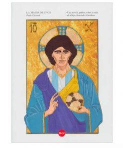 Imágen 1 del libro: La mano de Dios