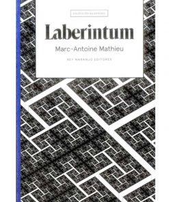 Imágen 1 del libro: Laberintum