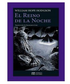 Imágen 1 del libro: El reino de la noche