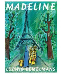 Imágen 1 del libro: Madeline