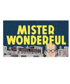 Imágen 1 del libro: Mister Wonderful
