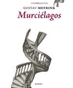 Imágen 1 del libro: Murciélagos