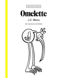 Imágen 1 del libro: Omelette