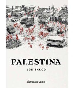 Imágen 1 del libro: Palestina
