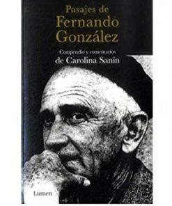 Imágen 1 del libro: Pasajes de Fernando González