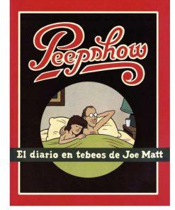 Imágen 1 del libro: Peepshow