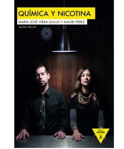 Imágen 1 del libro: Química y nicotina