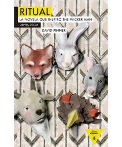 Imágen 1 del libro: Ritual