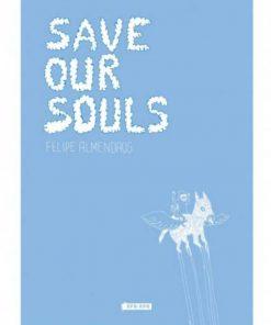 Imágen 1 del libro: Save our souls