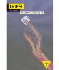Imágen 1 del libro: Taipéi
