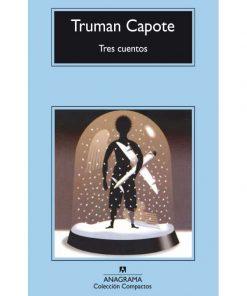 Imágen 1 del libro: Tres cuentos - Truman Capote