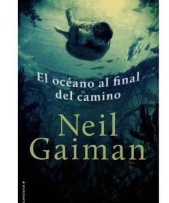 Imágen 1 del libro: Océano al final del camino