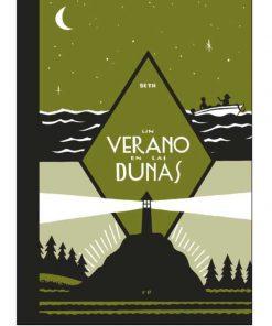 Imágen 1 del libro: Un verano en las dunas