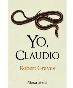 Imágen 1 del libro: Yo, Claudio
