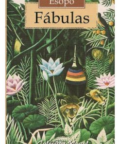 Imágen 1 del libro: Fábulas
