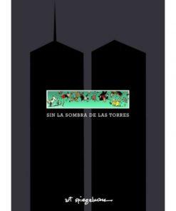 Imágen 1 del libro: Sin la sombra de las torres