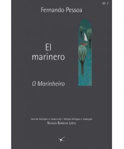 Imágen 1 del libro: El marinero (edición bilingüe)