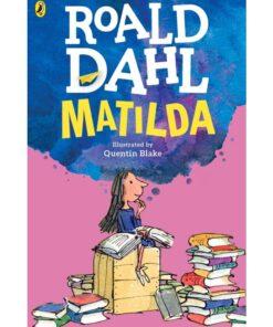 Imágen 1 del libro: Matilda