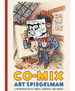 Imágen 1 del libro: Co-mix