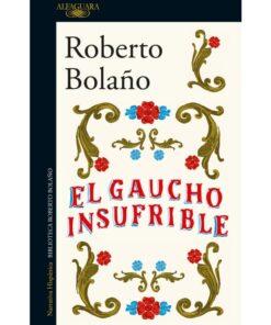 Imágen 1 del libro: El gaucho insufrible