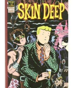 Imágen 1 del libro: Skin deep
