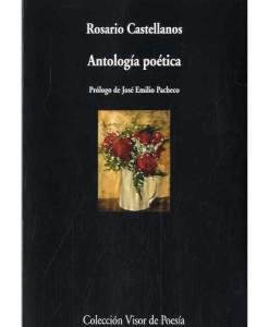 9788498953138-rosario-castellanos-visor-libros-antimateria