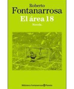 Imágen 1 del libro: El área 18