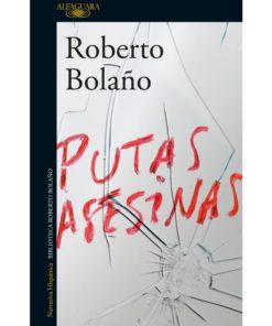 Imágen 1 del libro: Putas asesinas