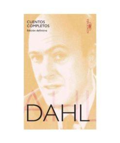 Imágen 1 del libro: Cuentos completos - Roald Dahl
