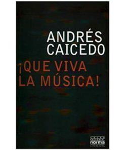 Imágen 1 del libro: ¡Que viva la música!