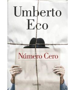 Imágen 1 del libro: Número cero