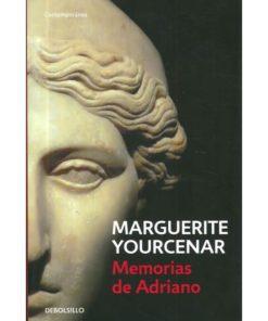 Imágen 1 del libro: Memorias de Adriano
