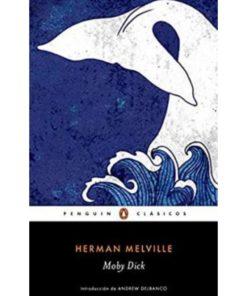 Imágen 1 del libro: Moby Dick
