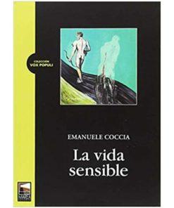 Imágen 1 del libro: La vida sensible