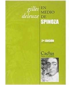 Imágen 1 del libro: En medio de Spinoza