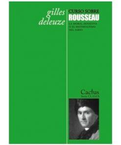 Imágen 1 del libro: Curso sobre Rousseau
