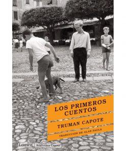 Imágen 1 del libro: Los primeros cuentos - Truman Capote