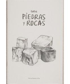 Imágen 1 del libro: Entre piedras y rocas