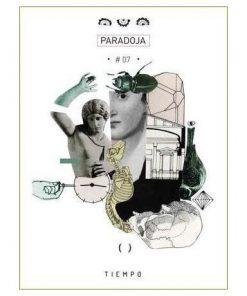 Imágen 1 del libro: Paradoja Fanzine Nro.7 - Tiempo