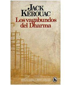 Imágen 1 del libro: Los vagabundos del Dharma