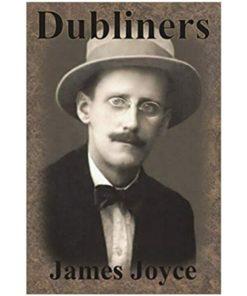 Imágen 1 del libro: Dubliners