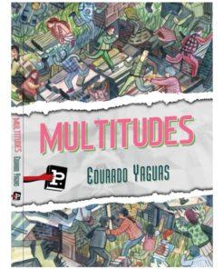Imágen 1 del libro: Multitudes