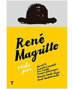 Imágen 1 del libro: René Magritte