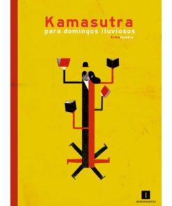 Imágen 1 del libro: Kamasutra para domingos lluviosos
