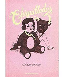 Imágen 1 del libro: Chiquilladas